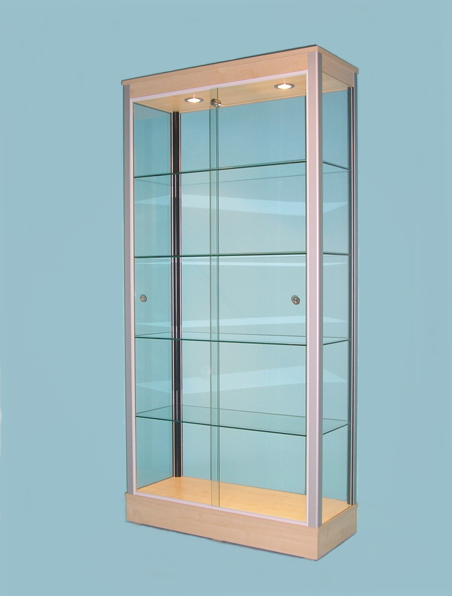 Dobhaltechnologiescom Glass Display Cabinets