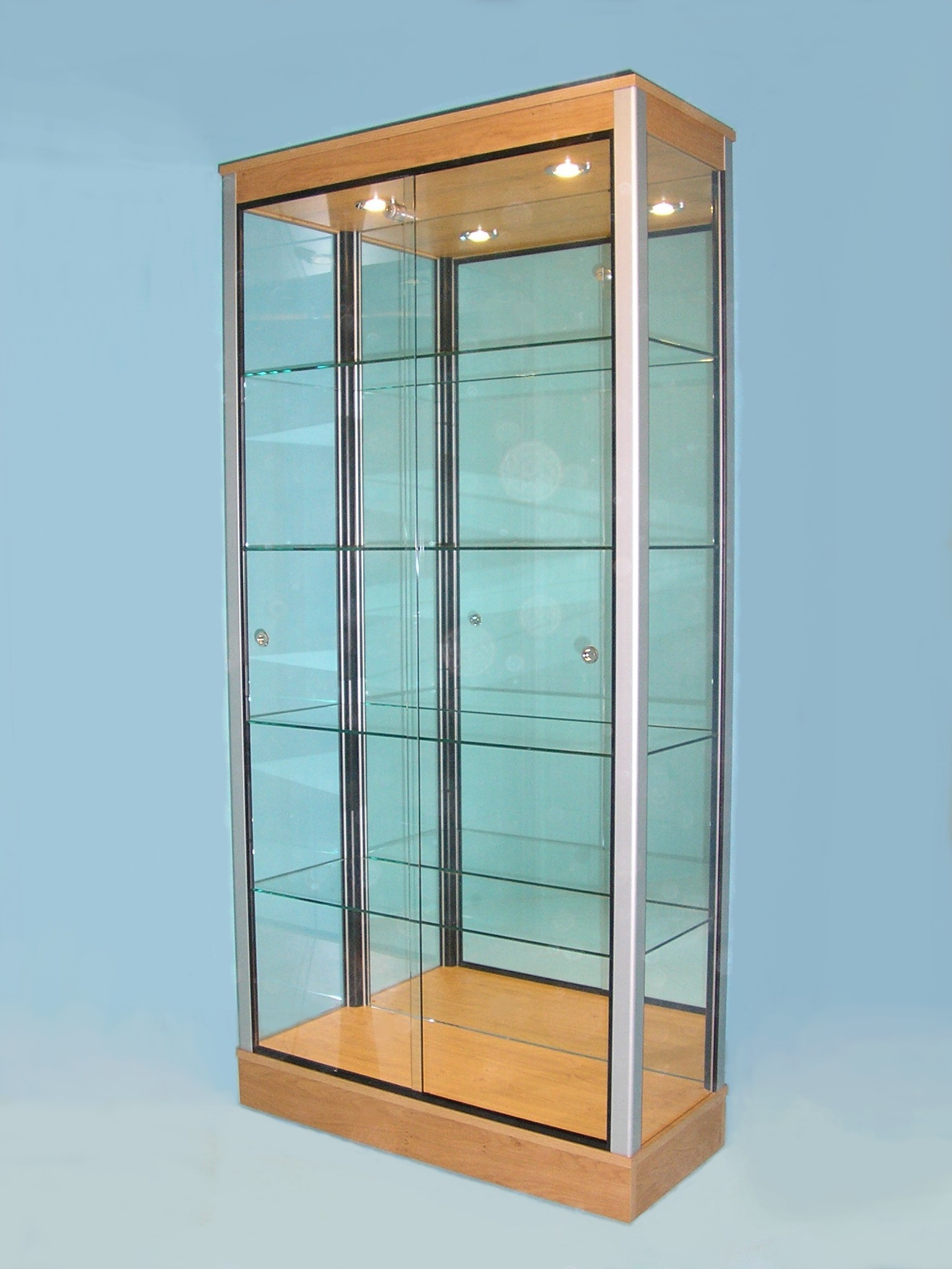 Second Glass Display Cabinets Second Glass Display Cabinets Manicinthecity