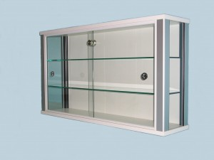Glass Display Cabinets For Shops 183 Designex Cabinets