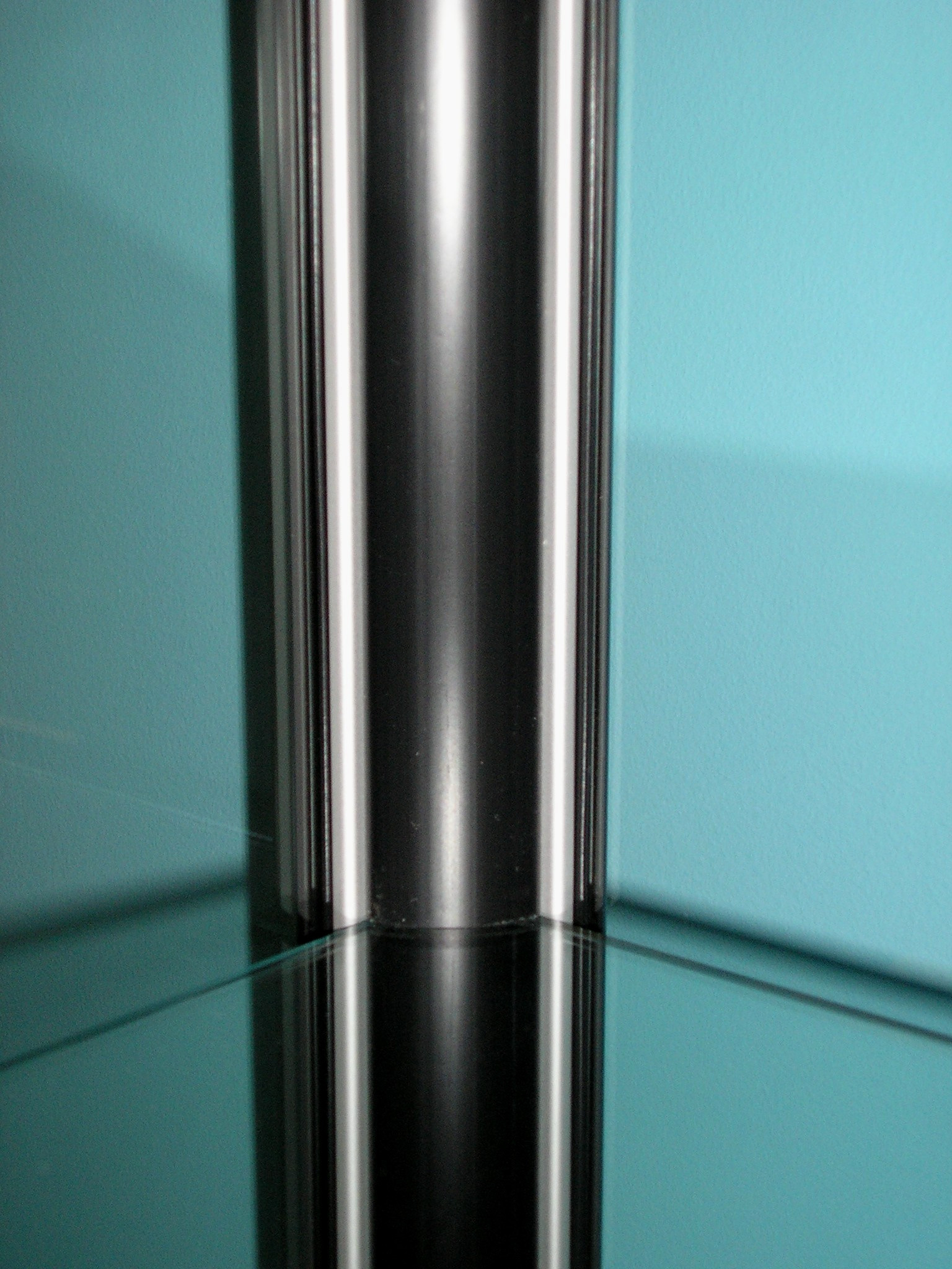 Designex Cabinets shelf support