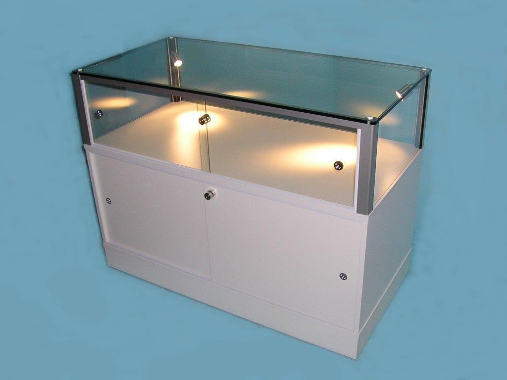 Designex Cabinets D52 white