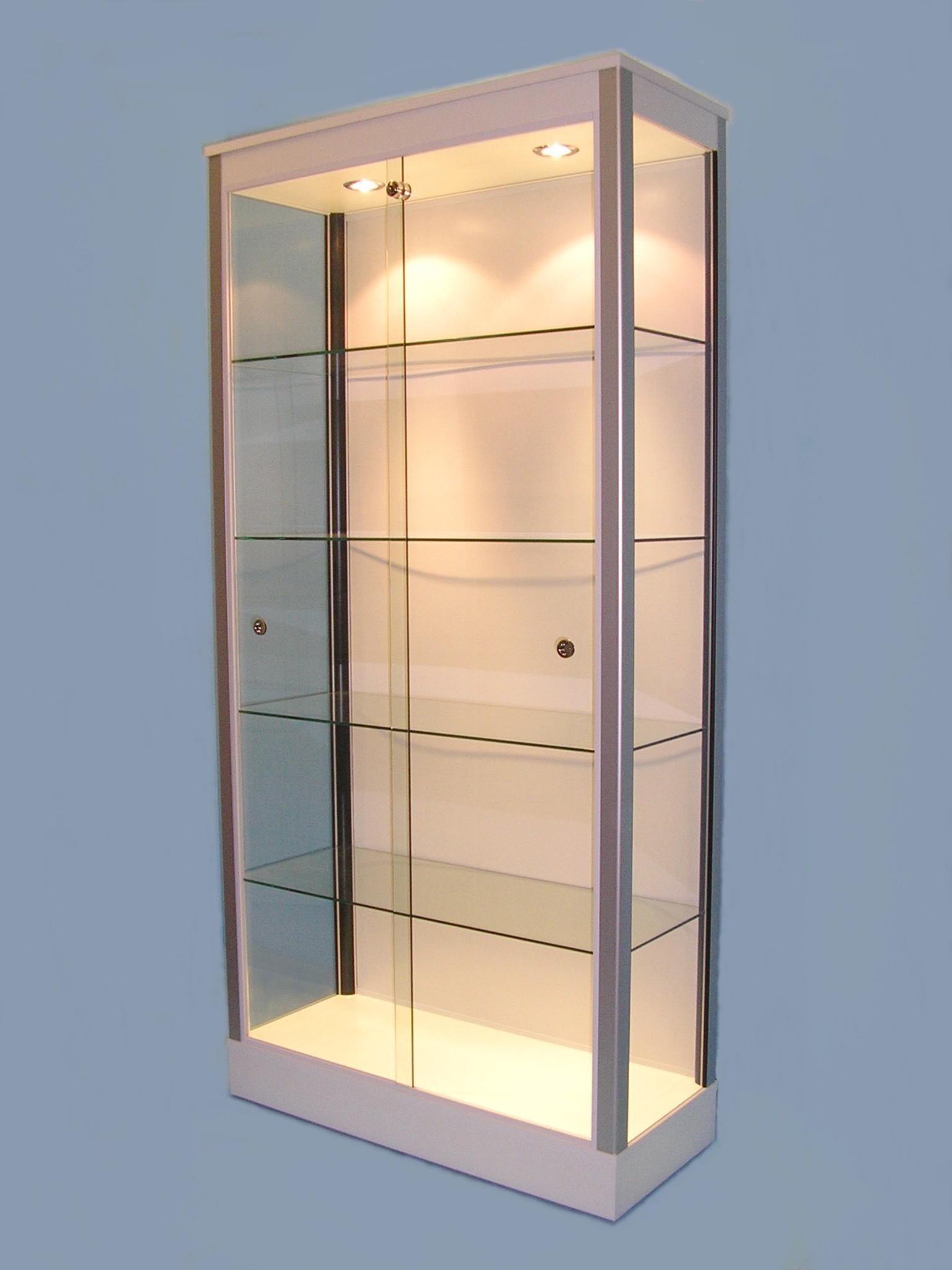 Designex Cabinets D10 White