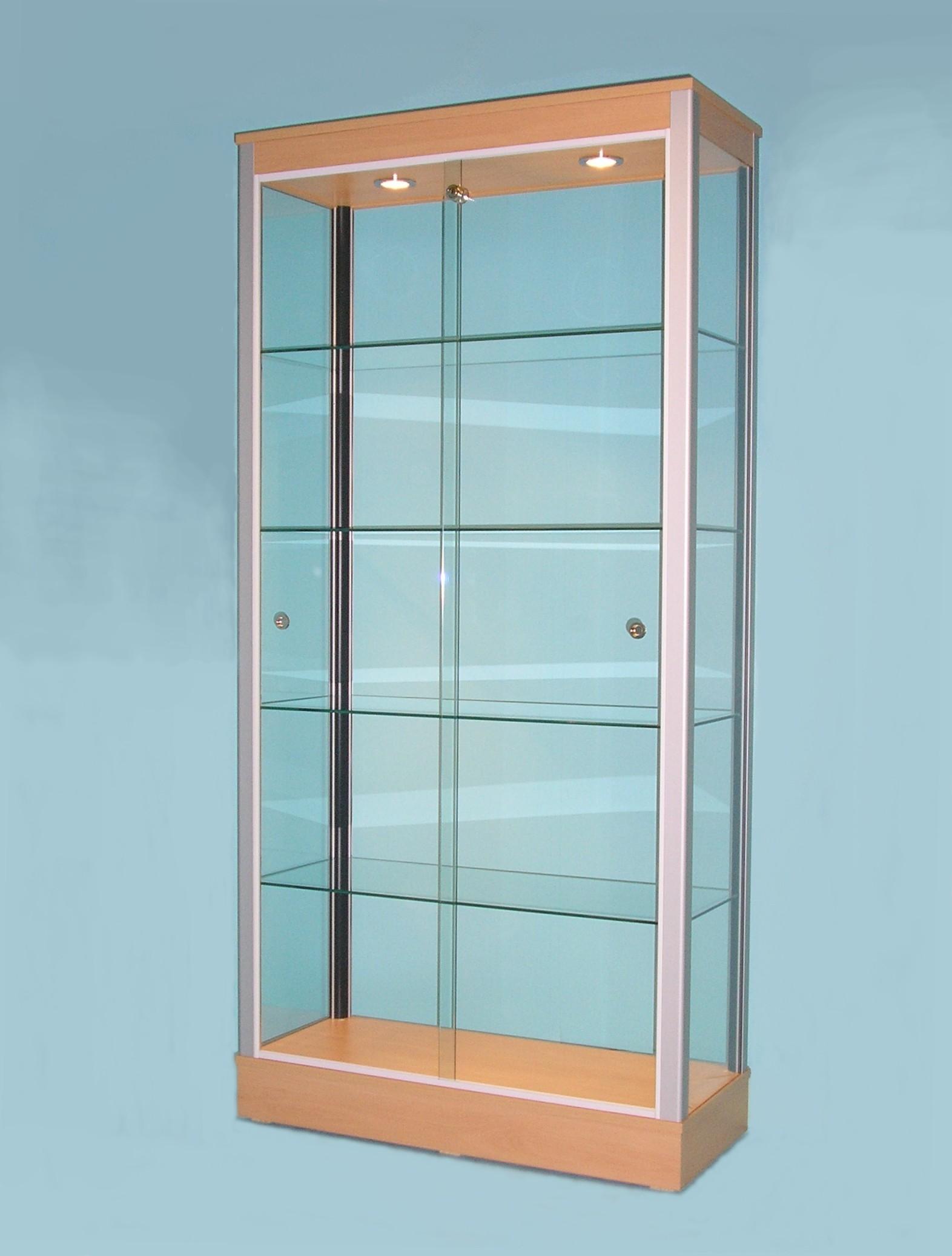 Designex Cabinets D11 Beech