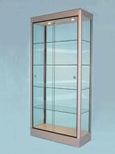 Designex Cabinets aluminium adonised