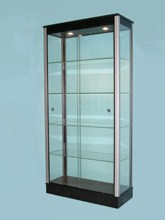Designex Cabinets black adonised