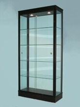 Designex Cabinets black cabinet