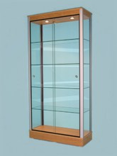 Designex Cabinets Oak cabinet